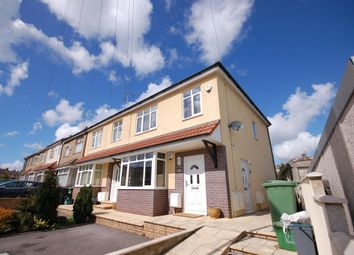 Thumbnail 1 bed flat to rent in Orchard Vale, Kingswood, Bristol