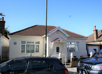 Thumbnail 2 bedroom detached bungalow for sale in Edgehill Road, Mitcham
