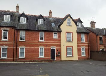 Thumbnail 2 bed flat to rent in Tff Salisbury Heights, Salisbury Road, Blandford Forum