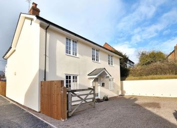 Thumbnail 4 bed detached house for sale in Lugwardine, Hereford