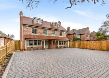 Broyle Road, Chichester PO19. 4 bed semi-detached house for sale