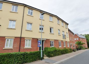 Thumbnail 2 bed flat for sale in Bledisloe Way, Tuffley, Gloucester