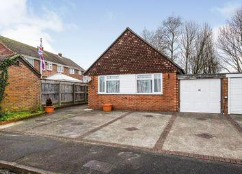3 bed bungalow for sale in Beaufort Road, Bedhampton, Havant PO9