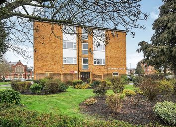 Thumbnail 2 bed flat for sale in Beulah Crescent, Thornton Heath