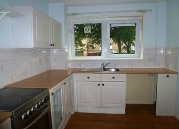 Thumbnail 2 bed maisonette to rent in Wadhurst Gardens, Southampton