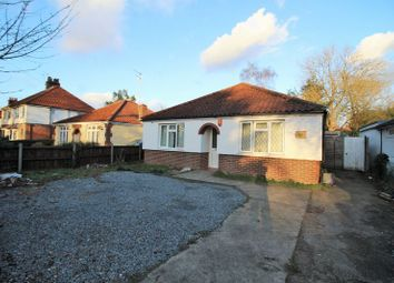 Thumbnail 6 bed bungalow to rent in Earlham Green Lane, Norwich