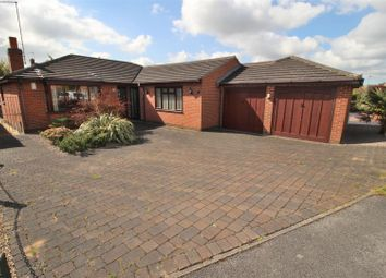 Thumbnail 3 bed bungalow for sale in Gregson Gardens, Beeston, Nottingham