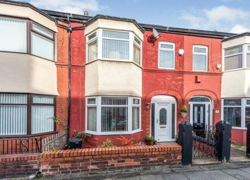 3 bed terraced house for sale in Milton Road, Waterloo, Liverpool, Merseyside L22