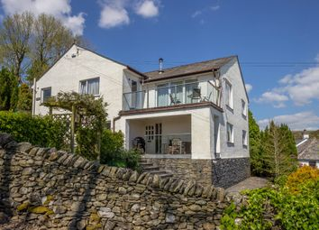 Thumbnail 4 bed detached house for sale in Newton In Cartmel, Grange-Over-Sands