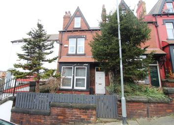 4 bed terraced house for sale in De Lacy Mount, Kirkstall, Leeds LS5