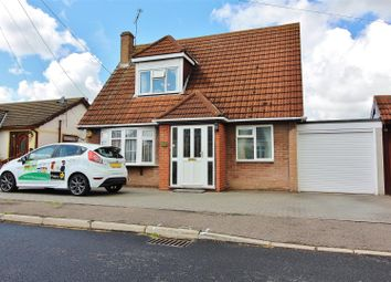 Thumbnail 3 bed property for sale in Dewyk Road, Canvey Island