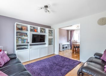 Thumbnail 3 bed semi-detached house for sale in East Crescent, London