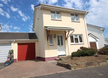 Thumbnail 3 bedroom detached house to rent in Beards Road, Fremington, Barnstaple