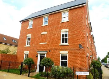 Thumbnail 3 bedroom property to rent in Lancer Street, Colchester