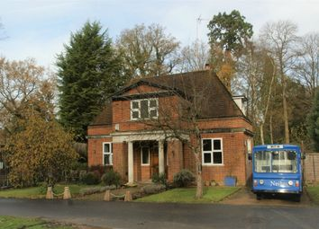 Thumbnail 3 bedroom detached house to rent in West Avenue, Whiteley Village, Hersham, Walton-On-Thames, Surrey