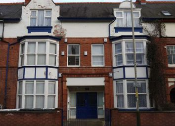 Thumbnail 1 bed flat for sale in Fosse Road South, Leicester, Leicestershire