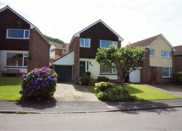 Thumbnail 3 bed detached house for sale in Silvan Drive, Braunton
