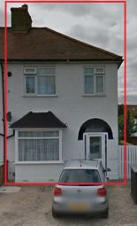 Thumbnail 4 bedroom semi-detached house to rent in Malvern Avenue, Enfield