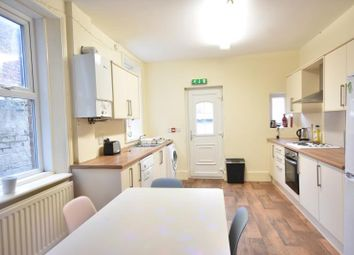 Thumbnail 6 bed terraced house for sale in Fern Avenue, Jesmond, Newcastle Upon Tyne