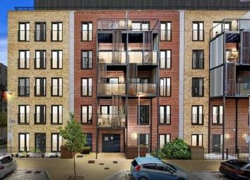 Thumbnail 2 bed flat for sale in Maxwell Road, Romford Reflection, Romford, Essex