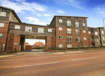Thumbnail 2 bed flat to rent in Blacklock Close, Gateshead, Tyne And Wear