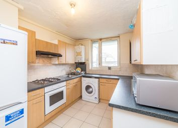 Thumbnail 3 bed maisonette for sale in Pownall Road, London