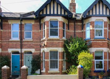 Thumbnail 3 bed terraced house for sale in Lower Brimley Road, Teignmouth