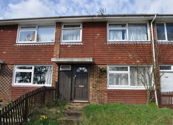 Thumbnail 4 bed terraced house to rent in Macdonald Road, Farnham