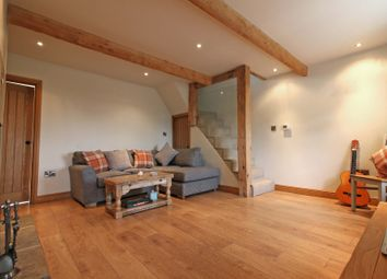 Thumbnail 2 bed end terrace house for sale in Mill Moor Road, Meltham, Holmfirth