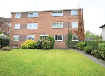 Thumbnail 2 bedroom flat to rent in Wellington Road, Prenton