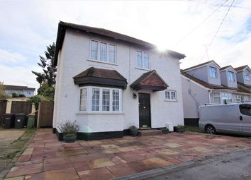 Thumbnail 2 bed detached house for sale in Station Crescent, Rayleigh