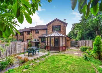 Thumbnail 2 bed end terrace house for sale in Dibden, Southampton, Hampshire