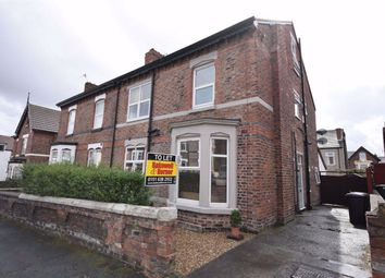 Thumbnail 1 bed flat to rent in 10 Cumberland Road, Wallasey, Wirral