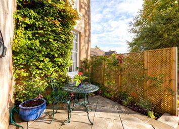 Thumbnail 2 bedroom flat for sale in Castle House, 46 Old Bath Road, Speen, Newbury