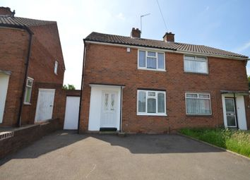 Thumbnail 2 bed semi-detached house for sale in School Street, Brierley Hill