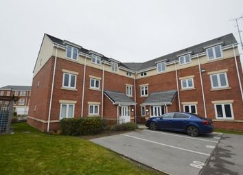 Thumbnail 2 bedroom flat to rent in Doveholes Drive, Handsworth, Sheffield