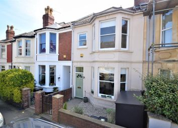 Thumbnail 2 bed terraced house for sale in Maple Road, Horfield, Bristol