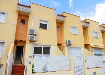 Thumbnail 4 bed town house for sale in Bigastro, Alicante, Spain