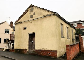 Thumbnail 2 bed detached house for sale in Smisby, Derbyshire