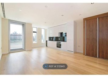 Thumbnail Studio to rent in Waterview Drive, London