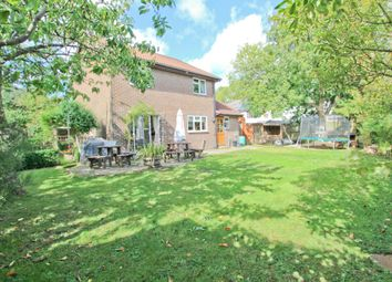 Thumbnail 3 bed detached house for sale in Willowdale Close, Petersfield