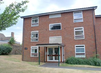 Thumbnail 1 bed flat to rent in Maresfield, East Croydon