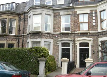 Thumbnail Studio to rent in Eskdale Terrace, Jesmond, Newcastle Upon Tyne
