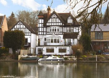 Thumbnail Flat to rent in Shooter's Hill, Pangbourne, Reading