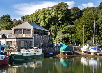 Thumbnail 2 bedroom houseboat for sale in Islington Wharf, Penryn