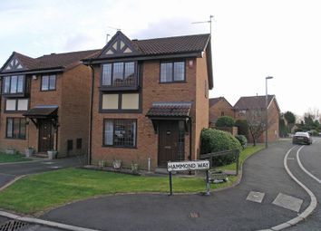 Thumbnail 3 bed detached house for sale in Stourbridge, Cricketers Green, Hammond Way