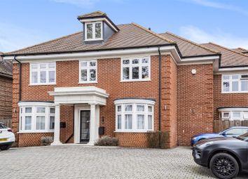 Bradmore Way, Brookmans Park, Hatfield AL9. 3 bed flat for sale