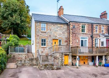 Thumbnail 4 bed cottage for sale in Sandford Road, Aylburton, Lydney