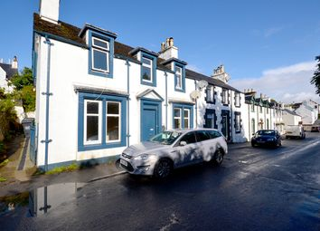 Thumbnail 3 bed end terrace house for sale in Breadalbane Street, Tobermory, Isle Of Mull