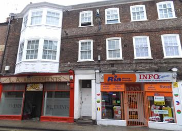 Thumbnail Commercial property for sale in High Street, Boston, Lincs
